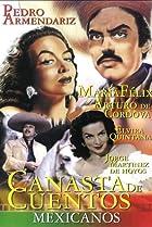 Image of Canasta de cuentos mexicanos