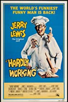 Hardly Working (1980) Poster