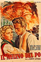 The Mill on the Po (1949) Poster