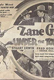 Under the Tonto Rim Poster