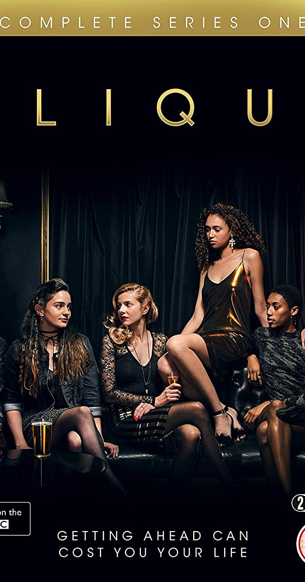 Clique (TV Series 2017– )