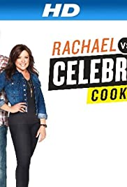 Rachael vs. Guy: Celebrity Cook-Off Poster