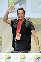 Image of Kevin Eastman