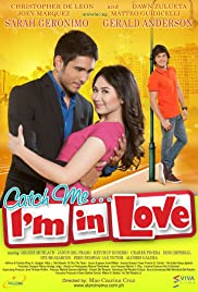 Catch Me... I'm in Love (2011) Poster - Movie Forum, Cast, Reviews