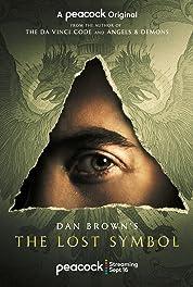 Dan Brown's The Lost Symbol (2021) poster