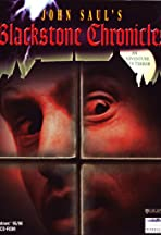 John Saul's Blackstone Chronicles