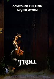 Troll (1986) Poster - Movie Forum, Cast, Reviews