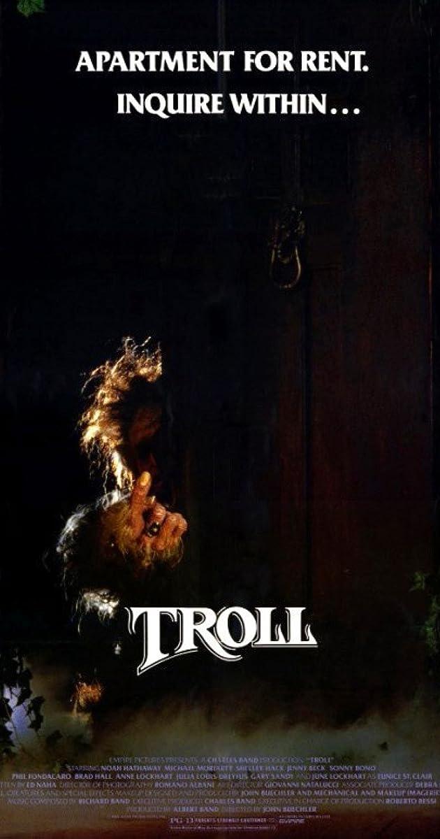troll 1986 imdb