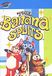 The Banana Splits Adventure Hour Poster