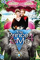 Image of The Prince & Me: The Elephant Adventure