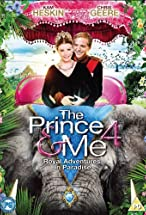 Primary image for The Prince & Me: The Elephant Adventure