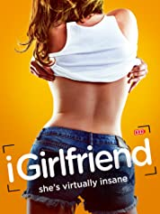 iGirlfriend poster