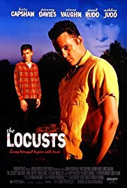 The Locusts (1997) Poster - Movie Forum, Cast, Reviews