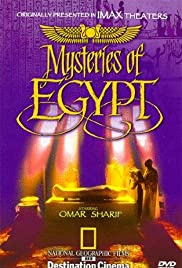 Mysteries of Egypt Poster