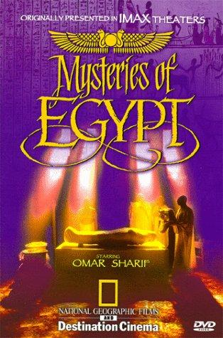 Mysteries of Egypt Watch Full Movie Free Online