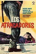 Image of Los atracadores