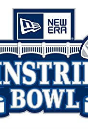 The Pinstripe Bowl Preview Show Poster