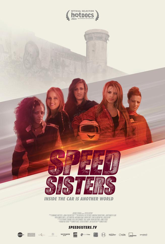 image Speed Sisters Watch Full Movie Free Online