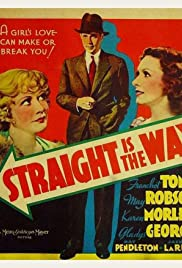 Straight Is the Way Poster