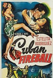 Cuban Fireball Poster