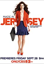 Primary image for Made in Jersey