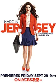 Made in Jersey Poster - TV Show Forum, Cast, Reviews