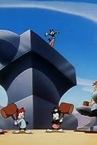 Image of Animaniacs: King Yakko