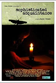 Sophisticated Acquaintance Poster