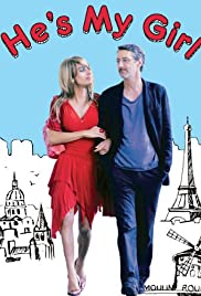 La folle histoire d'amour de Simon Eskenazy(2009) Poster - Movie Forum, Cast, Reviews