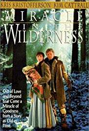 Miracle in the Wilderness (1991) Poster - Movie Forum, Cast, Reviews