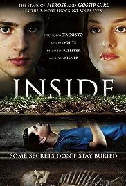 Inside(2006) Poster - Movie Forum, Cast, Reviews