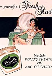 Ponds Theater Poster