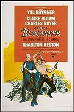 The Buccaneer(1958)