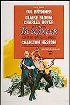The Buccaneer (1958) Poster