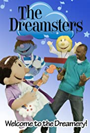 The Dreamsters: Welcome to the Dreamery Poster