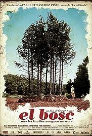 El bosc Poster