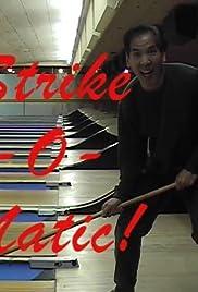 Strike-O-Matic Poster