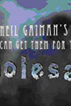 Neil Gaiman's We Can Get Them for You Wholesale (2013) Poster