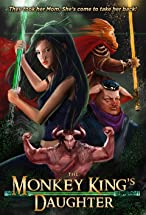 Primary image for The Monkey King's Daughter