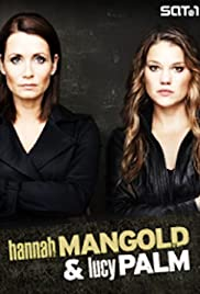 Hannah Mangold & Lucy Palm Poster