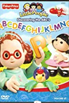 Image of Little People: Discovering the ABC's