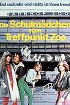 Image of Die Schulmädchen vom Treffpunkt Zoo