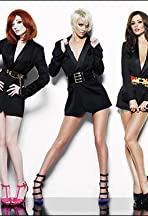 Girls Aloud: Ten Years at the Top