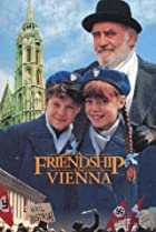 Image of A Friendship in Vienna