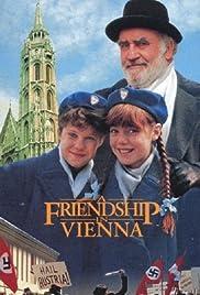 A Friendship in Vienna(1988) Poster - Movie Forum, Cast, Reviews
