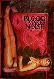 Blood Makes Noise Poster