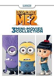 Nonton Film Despicable Me 2: 3 Mini-Movie Collection (2015)