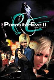 Parasite Eve II (1999) Poster - Movie Forum, Cast, Reviews