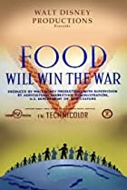 Image of Food Will Win the War