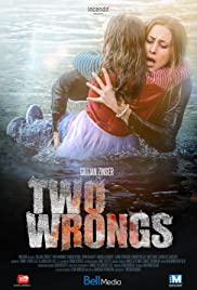Two Wrongs(2015) Poster - Movie Forum, Cast, Reviews